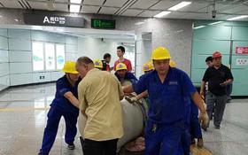 深圳地铁搬家合作